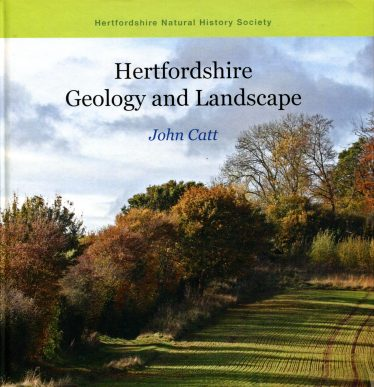 Cover of John Catt's book, published 2010