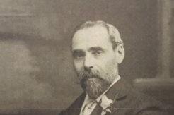 John James Bailey LDS RCS 1855 - 1941