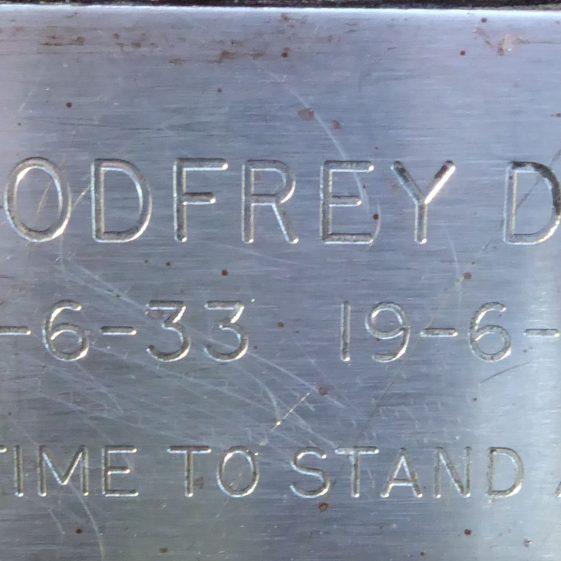 Godfrey Dean, Baa Lamb Trees