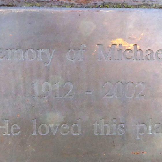Michael Marr, Cricket Ground on Common