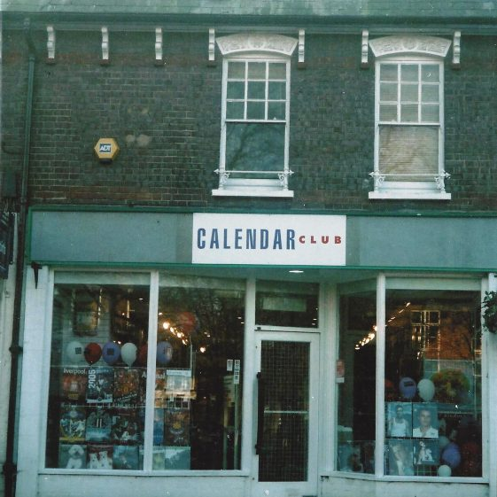 (13) Calendar Club, December 2004 - closed in January 2005 | LHS archives - LFC, LHS 8785
