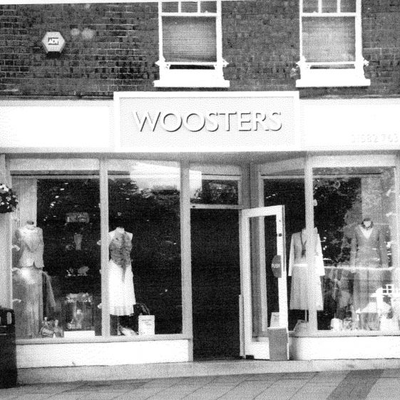(14) Woosters c. 2005 | Geoff Woodward collection