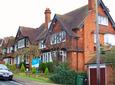 Field House in February 2013 | John Marlow