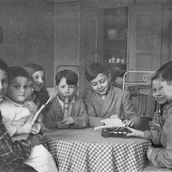 The Children's Ward, Hamburger Heim, Displaced Persons Hospital | Vol.2 - page 19