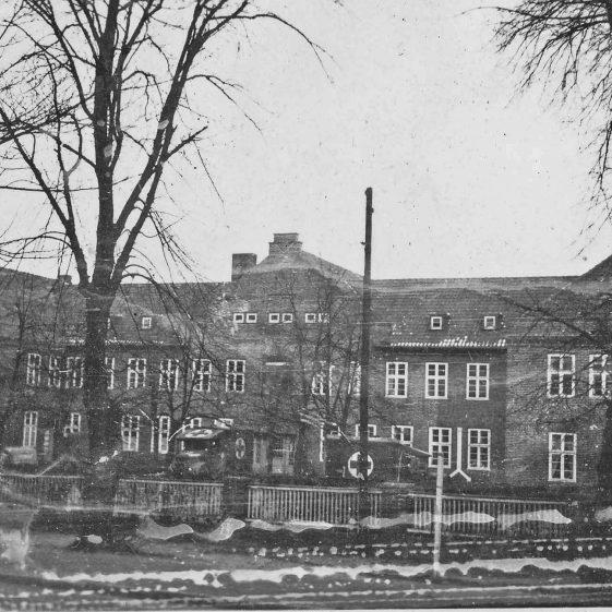 Hamburger Heim, Displaced Persons' Hospital | Vol.2 - page 19