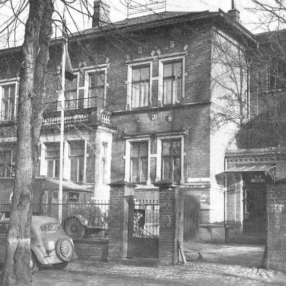 Scout Billet, 19 Luner Weg. Luneburg. | Vol.2 - page 26
