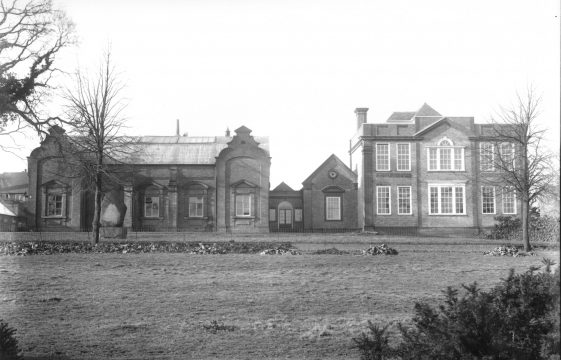 Rothamsted Experimental Station - 1914-18