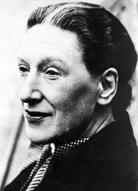 Elizabeth Bowen - 1899-1973