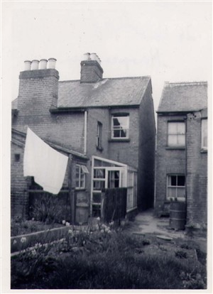 26 Heath Road in 1963 | G J S Ross
