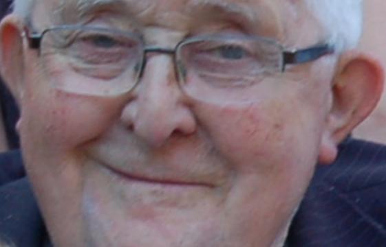 Geoffrey Ernest Ackroyd - 1930-2017