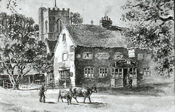 Memories of old Harpenden around 1900