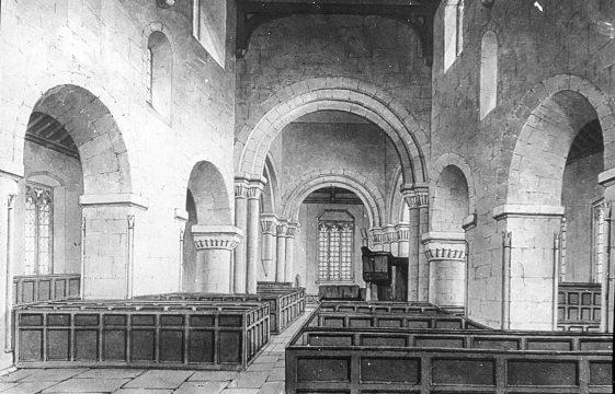 Harpenden's Churches - before 1914