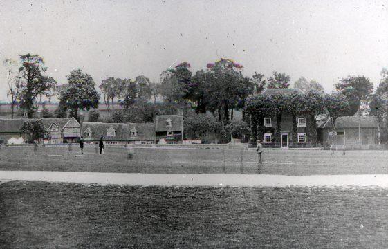 Harpenden Common