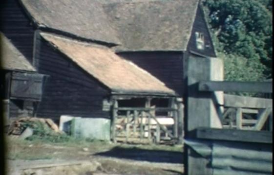 Aldwickbury Farm