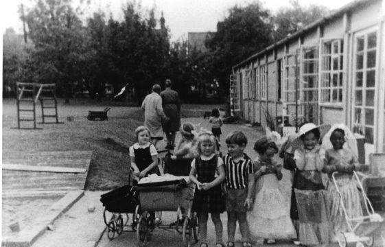 Schools for young children
