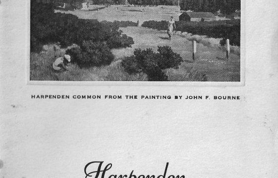 Harpenden Development Association