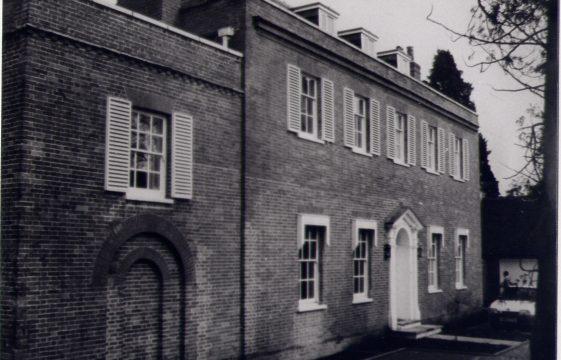Harpenden Lodge
