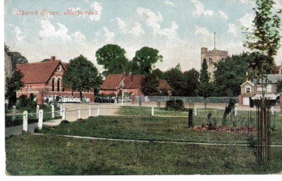 St Nicholas School