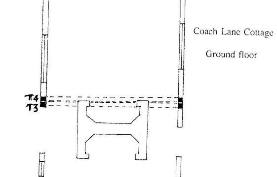 Coach Lane Cottage, 39 Leyton Road - 2