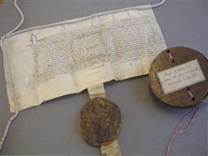 Archives and local history resources