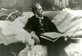 Frank O Salisbury