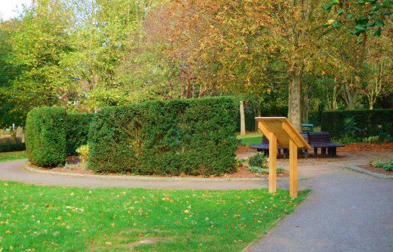 Lyddeker Park