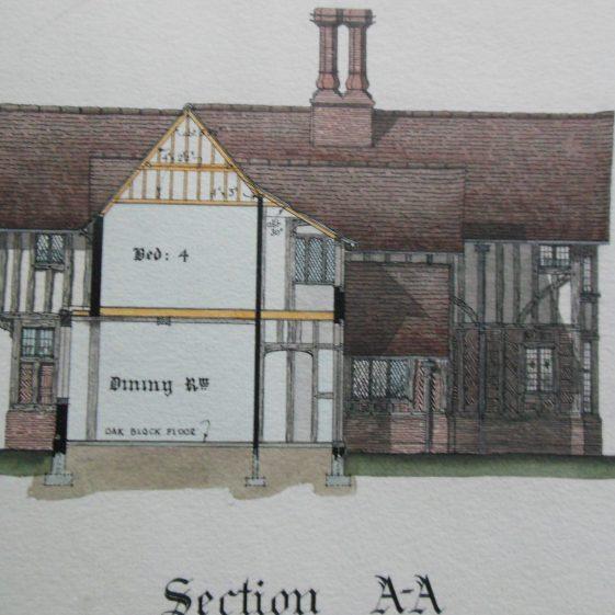 Flowton Priory