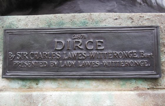 Sir Charles Lawes-Wittewronge