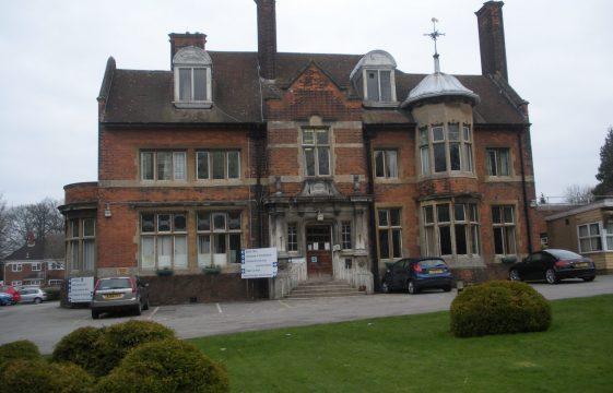 Harpenden Memorial Hospital