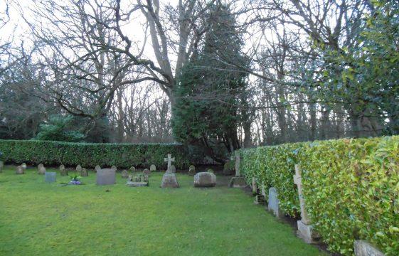 National Children's Home - Harpenden cemetery