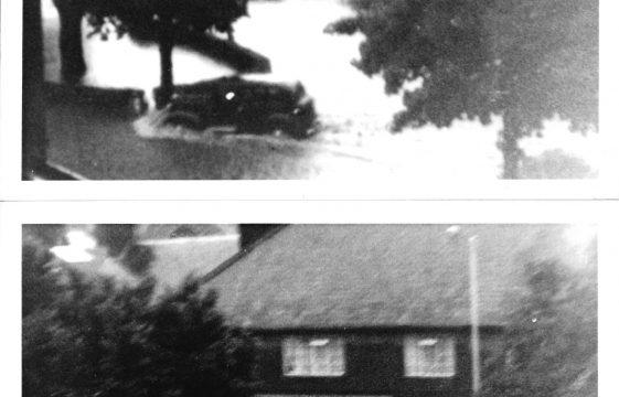 Harpenden's Storm Floods - Sunday 21 June 1936