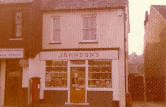 Luton Road Sub-Post Office