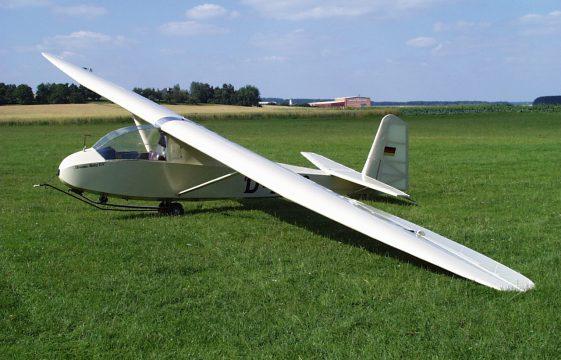 Harpenden Glider Tragedy - 1931