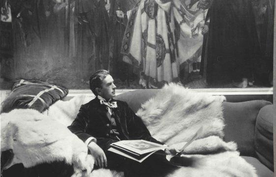 Frank Salisbury - The Passing of Queen Eleanor