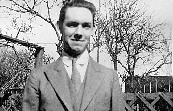 Harpenden Men freed from Japanese PoW camp