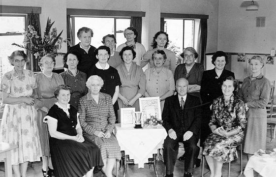 Southdown Women's Institute Choir
