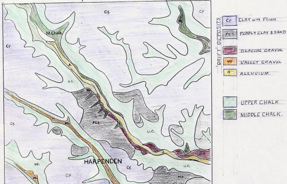 The Kin - Harpenden's forgotten river?
