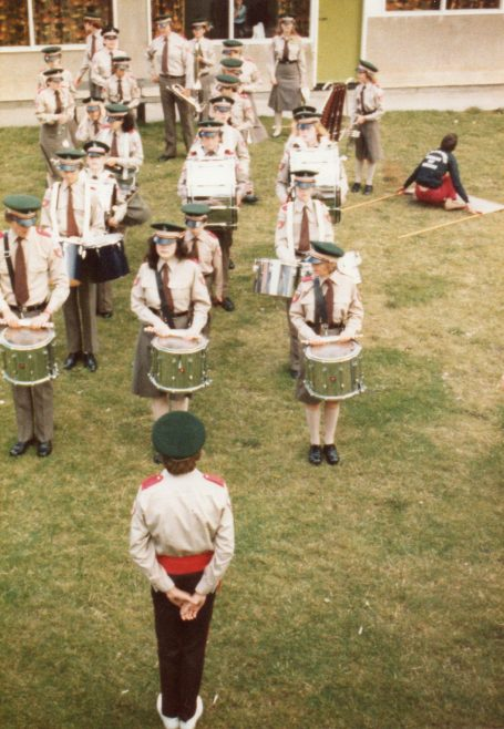 Harpenden Corps of Drums