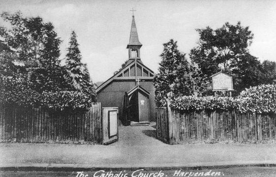 St Dominic's School