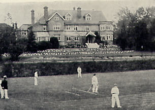 Hardenwick School