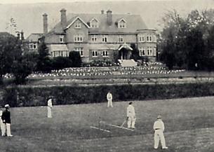 My memories of Hardenwick School