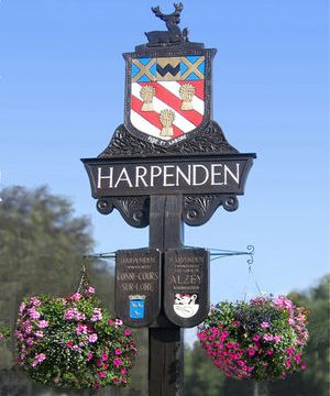 An overview of Harpenden's History