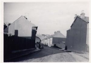 Heath Road, Harpenden in the 1960's