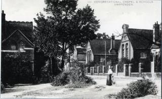 John Henshaw: A British Schools Headmaster