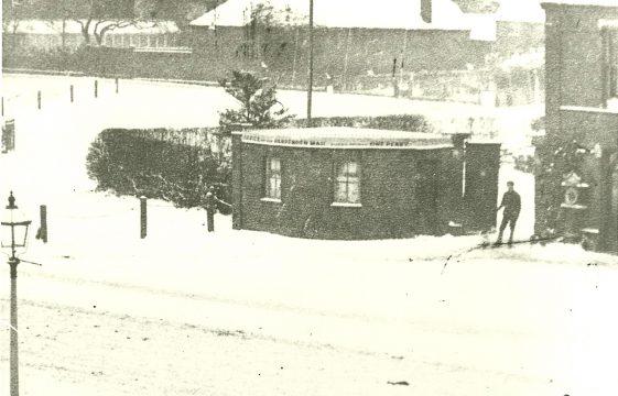 Harpenden High Street - c.1890-1939