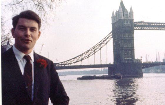 Ian Fulton (1934-2019) - a Trubute