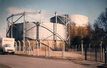 Harpenden Gas Company