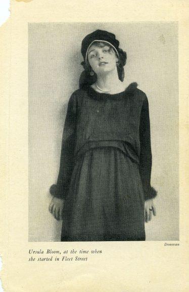 Ursula Bloom