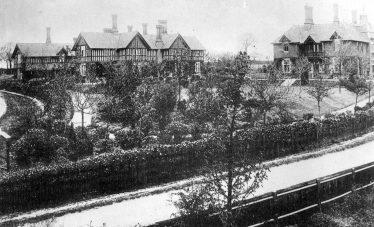 Maple Convalescent Home | E Meadows