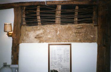 Harpenden's Oldest House?